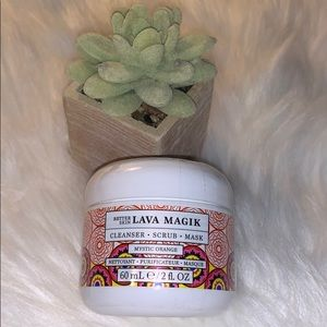 The Better Skin Co. Lava Magik